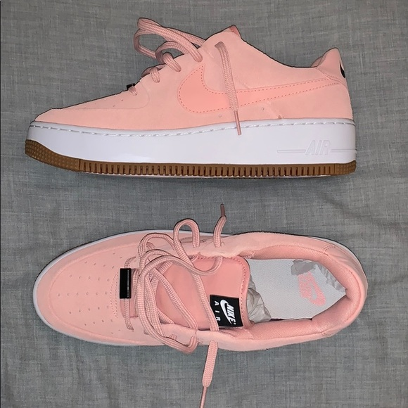 Nike Air Force 1 Upstep Premium LX Size 7 NWT